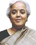 Ms Tajinder Mukherjee